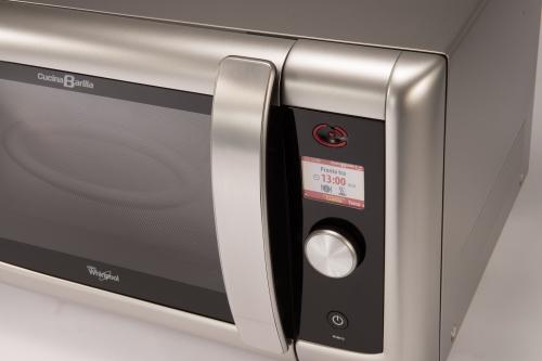 Cucinabarilla il forno integrato e la stampante 3d - Forno con microonde integrato ...