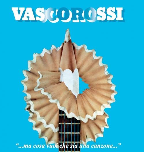 38b3644e5dbe Il primo album di Vasco Rossi  una versione speciale Sony Music (Legacy)