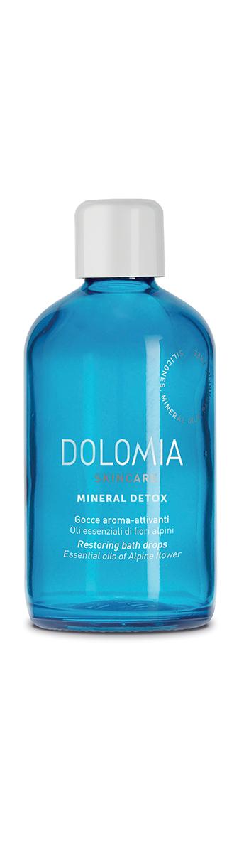 Dolomia presenta le novità 340aa413cf8