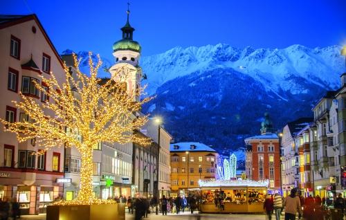 Austria  un itinerario tra mercatini e atmosfere natalizie dca60714f92
