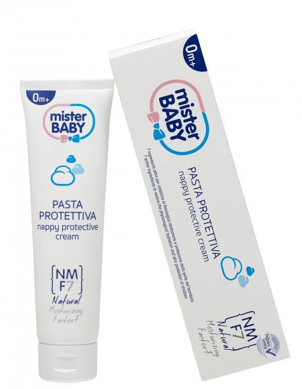 Mister Baby  Shampoo Delicato. Sette attivi per capelli sani e protetti 800a11480ea