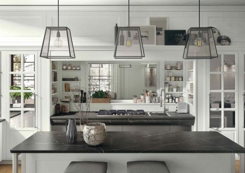 Eurocucina: le novità di marchi cucine 2018