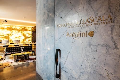 782b26d64bda83 Antolini e Officina della Scala, insieme per i progettisti della pietra  naturale