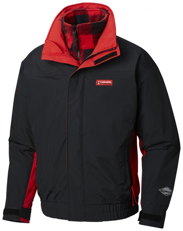 2aaaef526a3a75 Columbia sportswear spegne 80 candeline