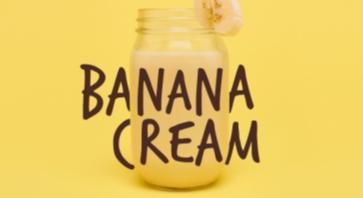 Herbalife Formula 1 Banana Cream