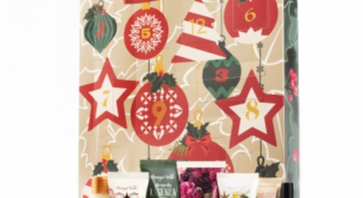Bottega Verde Calendario Avvento.Bottega Verde Aspettando Il Natale 2018