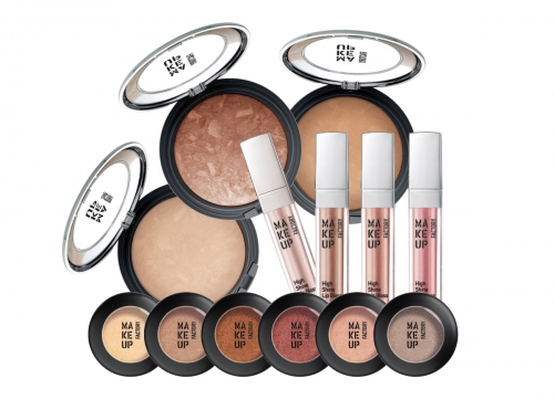 free shipping 036c1 02598 Make Up Factory  Summer Glow Bronzing Collection