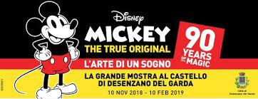 Mickey sito di incontri